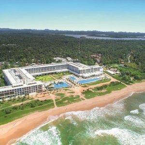 Riu Sri Lanka *****