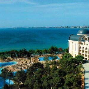 Hotel Riu Helios Paradise ****