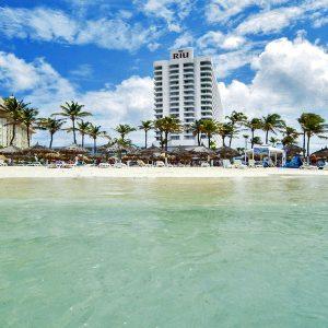 Hotel Riu Palace Antillas *****