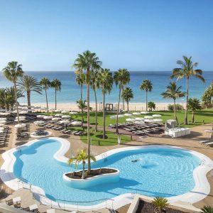 Hotel Riu Calypso ****