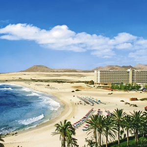 ClubHotel Riu Oliva Beach Resort ****