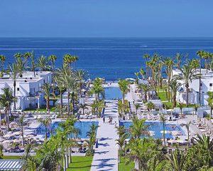 Hotel Riu Palace Meloneras *****